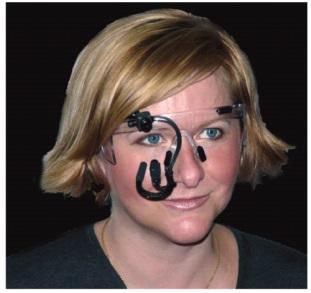 ViewPoint 头戴式眼动仪