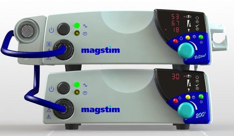 MagStim TMS 系统